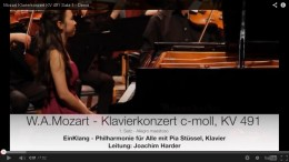 Philharmonie Muenster, Videos-MP3